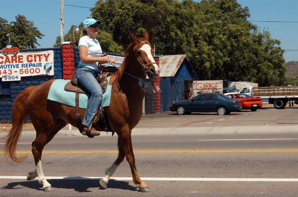 89 Cowgirls Rule