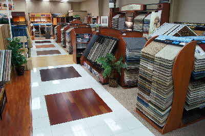 Village Carpet - carpeting and flooring